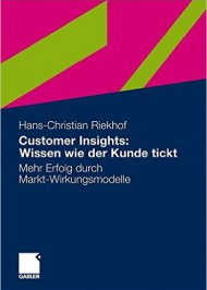 Customer Insights Cover