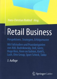 Retail Business Cover