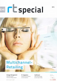 Retail Technology Special Cover