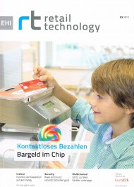 Retail Technology Cover